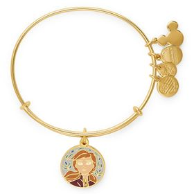 Disney Anna and Elsa Bangle by Alex and Ani – Froz