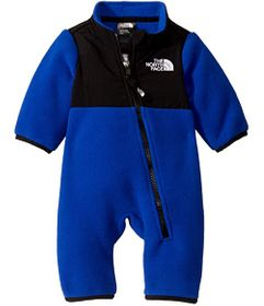 The North Face Kids Denali One-Piece (Infant)