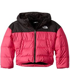 The North Face Kids Moondoggy Down Jacket (Little