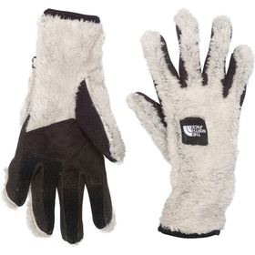 The North Face Furry Fleece Etip® Gloves - Touchsc