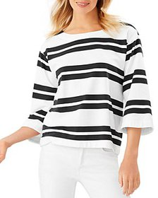 Tommy Bahama - French Terrace Striped Top