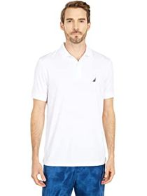 Nautica Solid Tech Polo