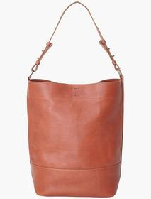 Lucky Brand The Point Leather Hobo Bag