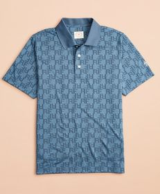 Brooks Brothers Performance Series Initial Polo Sh