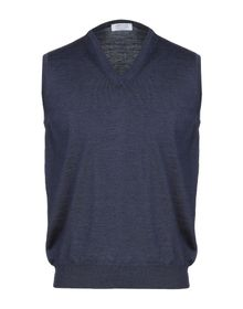 HERITAGE - Sleeveless sweater