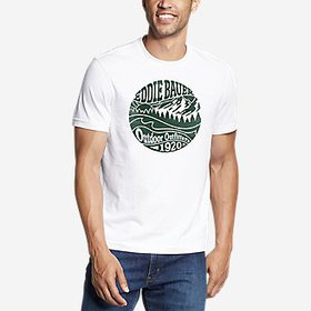 Men's Graphic T-Shirt - Roll With It