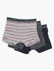 Lucky Brand Stripe Multi Boxer Briefs
