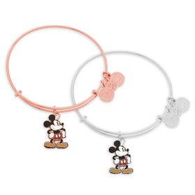 Disney Mickey Mouse Bangle by Alex and Ani