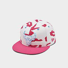 New Era Chicago Bulls NBA 9FIFTY Color-Changing Sn