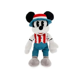 Disney Mickey Mouse Americana Plush – Small – 11''