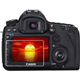ProOPTIC Glass Screen Protector for the Canon 5D M