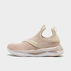 Women's Puma LQDCELL Shatter Mid Multi Casual Shoe