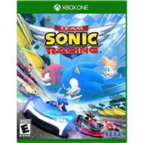 Sega Team Sonic Racing for Xbox One