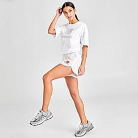 Women's New Balance Essentials Icon Athletic Short
