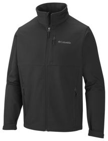 Columbia Ascender Softshell Jacket for Men