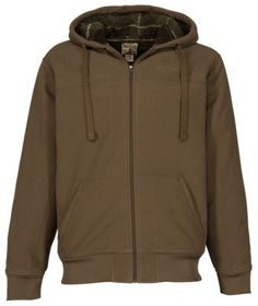 RedHead Grizzly Fleece Jacket for Men