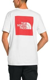 The North Face Red Box Short-Sleeve T-Shirt for Me
