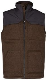 Ascend Bonded Sweater Vest for Men