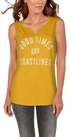 Natural Reflections Good Times Tank Top for Ladies