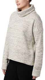Columbia Chillin Fleece Long-Sleeve Pullover for L