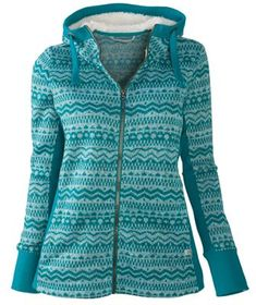 Avalanche Women's Lana Hooded Jacket