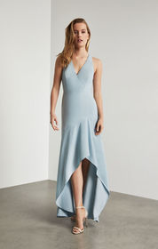 BCBG Jennifer Gown