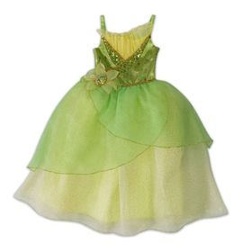 Disney Tiana Costume for Kids – The Princess and t