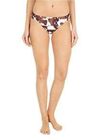 Jessica Simpson Rodeo Side Shirred Hipster Bottoms
