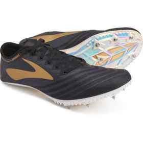 Brooks QW-K V3 Running Shoes - Track Spikes (For M