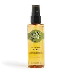 Olive Nourishing Dry Body Oil