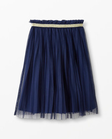 Hanna Andersson Skirt In Soft Tulle