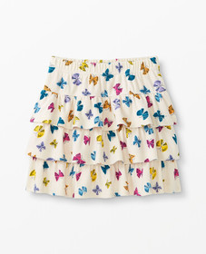 Hanna Andersson Scooter Skirt