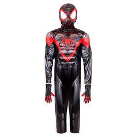 Disney Miles Morales Spider-Man Costume for Kids