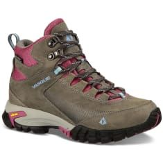 VASQUE Women's Talus Trek UltraDry Hiking Boots