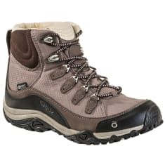 OBOZ Women's Juniper Mid Waterproof Hiking Boots