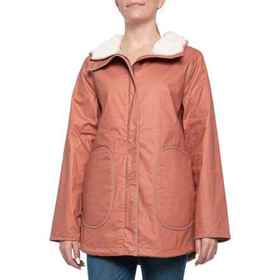 Carve Designs Red Rock Miles Jacket - Insulated (F