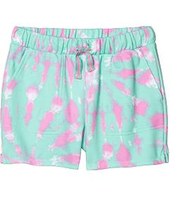 crewcuts by J.Crew Terry Ester Shorts (Little Kids