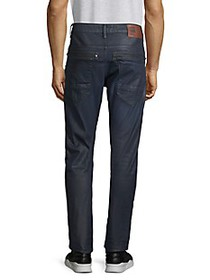 G-Star RAW Buttoned Stretch Jeans