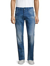G-Star RAW Radar Flightsuit Straight Jeans