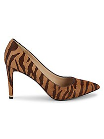 Kenneth Cole New York Riley Calf Hair Pumps