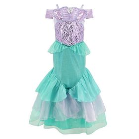 Disney Ariel Costume for Kids – The Little Mermaid