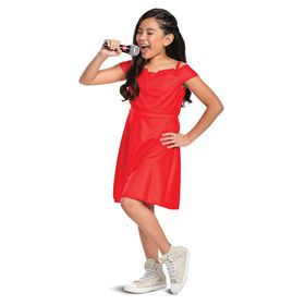 Disney Nini as Gabriella Costume for Kids by Disgu