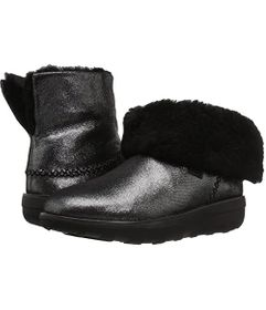 FitFlop Mukluk Shorty 2 Shimmer Boot