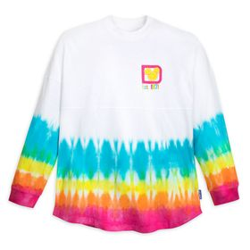 Disney Walt Disney World Dip Dye Spirit Jersey for