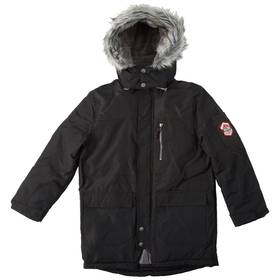 Boys (8-20) Big Chill Expedition Coat