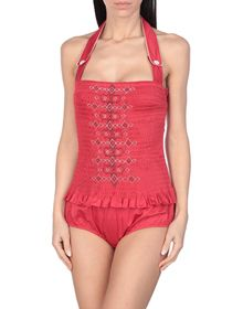 MIU MIU - One-piece swimsuits