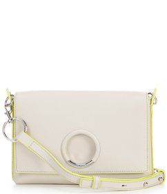 Vince Camuto Palo Small Leather Crossbody Bag