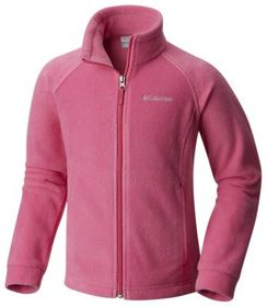 Columbia Benton Springs Fleece Jacket for Toddlers