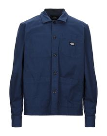 DICKIES - Solid color shirt