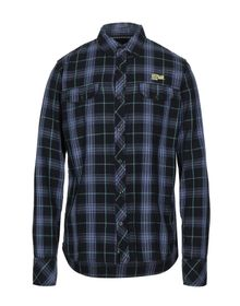 TOMMY JEANS - Checked shirt